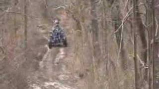 My homemade off road gocart/ATV video 1