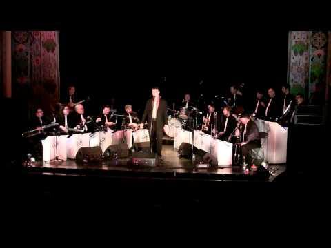 Minnie the Moocher - The Cape Ann Big Band featuring Nathan Seavey