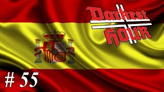 Let's play Darkest Hour: A Hearts of Iron Game - Spain: Part 55 Forced Alliances