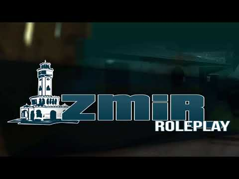 İzmir - Roleplay | Resmi Şarkı V.1