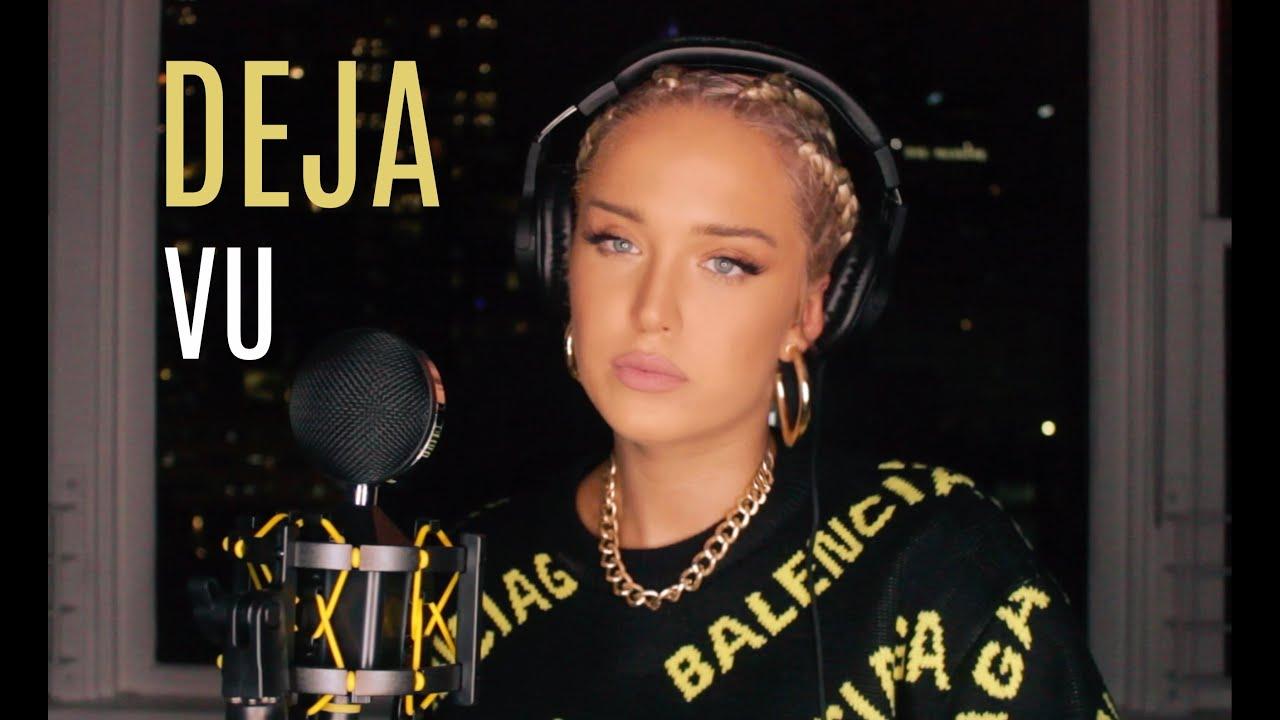Deja Vu - Olivia Rodrigo (Cover by Macy Kate)