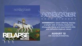 HORSEBACK -