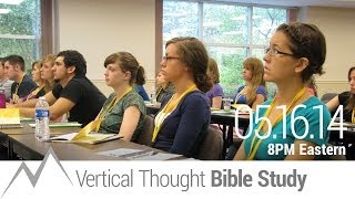VTBC: Why God Created Woman