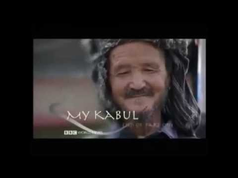 My Kabul Afghanistan Travel Documentary