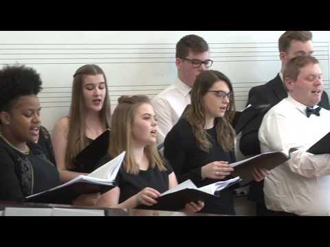 Music Degree at Jamestown Community College