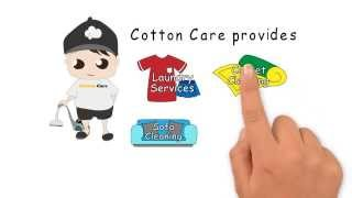 Cotton Care Laundry