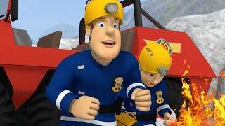 حلقات جديدة من سامي رجل الإطفاء | أفضل عمليات إنقاذ سامي رجل الإطفاء - ساعة كاملة من المغامرة