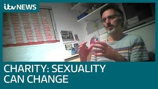 The Christian charity that claims you can change your sexuality | ITV News