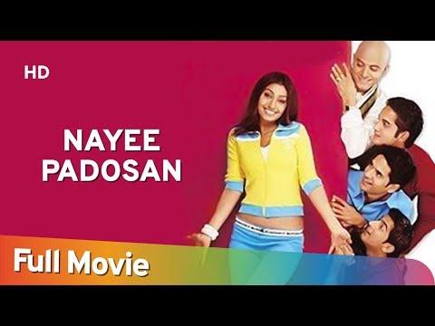 Nayee Padosan (2003) (HD) Hindi Full Movie - Mahek Chahal | Vikas Kalantri | Rahul Bhat
