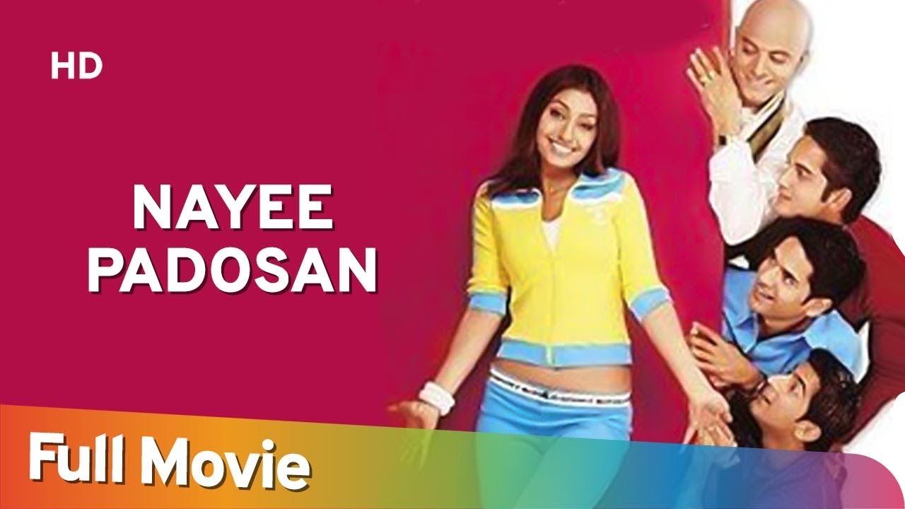 Download Nayee Padosan (2003) (HD) Hindi Full Movie - Mahek Chahal   Vikas Kalantri   Rahul Bhat