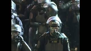 要求总督辞职 波多黎各抗议升级