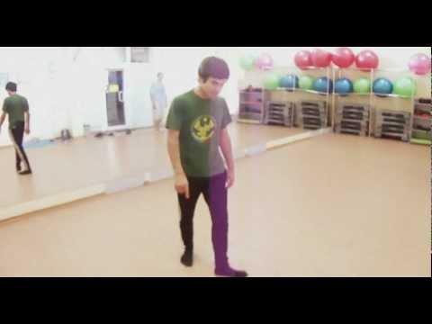 Лезгинка — обучение: Видео уроки лезгинки для девушек