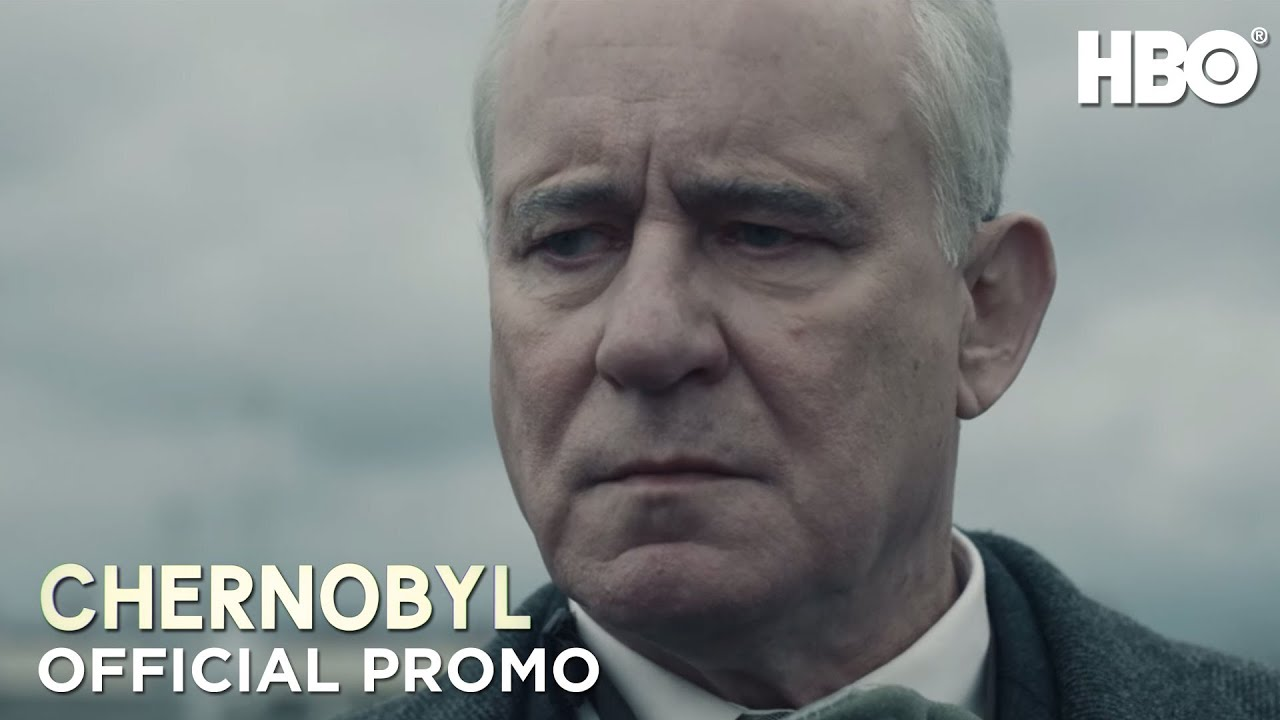 Chernobyl Here We Are Promo Hbo Youtube