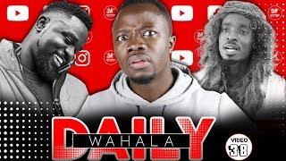 Sarkodie BET Win + Mmebusem Bashing by Christians || Daily Wahala