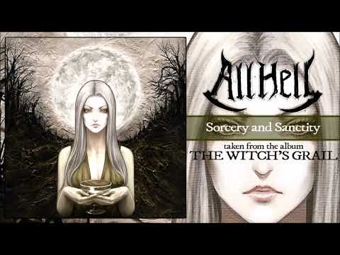 ALL HELL SORCERY AND SANCTITY (OFFICIAL AUDIO)