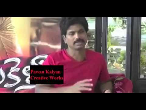 Pawan Kalyan Is A Great Human Being - Veeru Potla