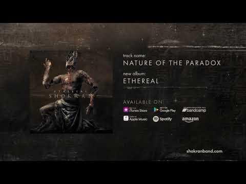Shokran  - Nature Of The Paradox