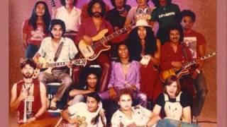 massada live - Sibu Sibu , Arumbai , ... 1979