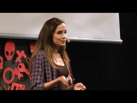 Breaking Stereotypes About Syria | Laila Alhariri | TEDxTUBerlin