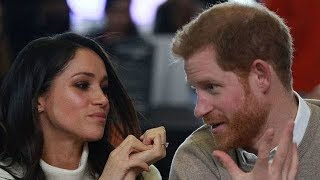 Royal Wedding: guida al matrimonio di Harry e Meghan - La vita in diretta 10/05/2018