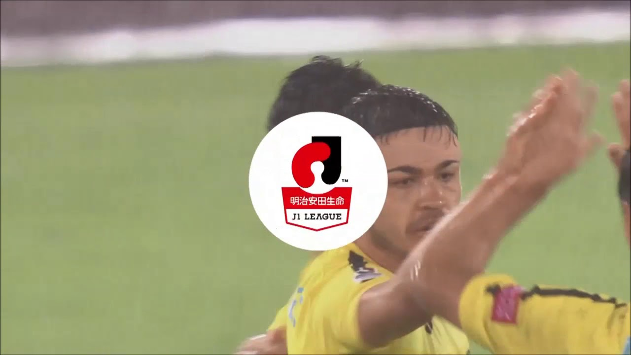 Yokohama Marinos 1-1 Kashiwa Reysol