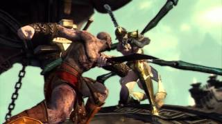 God of War Ascension PS3 LONGPLAY (PART 1) [HD 60FPS]