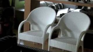 Synthetic rattan manufacturer for your next project