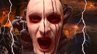 FEAR ME | Darth Desolous Cosplay