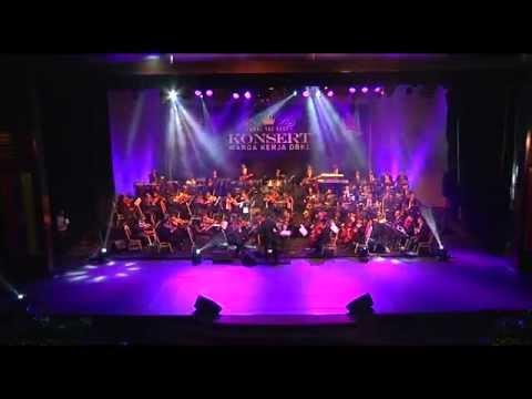 KL Mayor Diary : Konsert ' DBKL THE BEST ' 2015 - Orkestra Kuala Lumpur