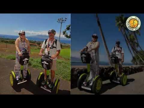 Segway Maui   Lahaina Private Tour