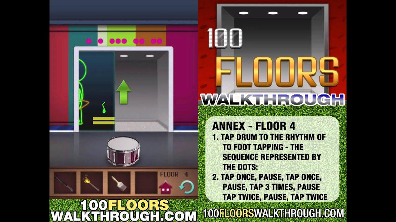 Floor 34 100 Floors Annex Wikizie Co