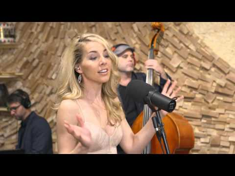 Help Me --Joni Mitchell (Morgan James cover)