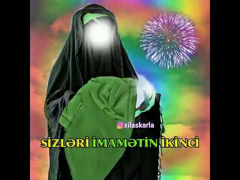#imam#Hesen#movludu Mehdi Resuli Farsca Mədh Imam Hesen Movludu 2020 HD YENI