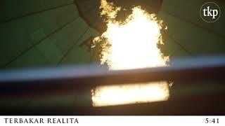 Terbakar Realita (Official Audio) by Terima Kost Putri