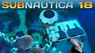 🌊 Subnautica #018   Modifizierungsstation & neue Base   Gameplay German Deutsch thumbnail