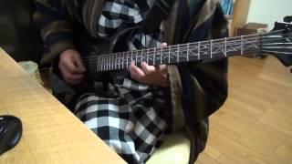 1日約30分ギター練習 狂乱 17日目 鳥