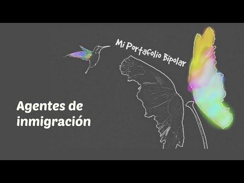AGENTES DE INMIGRACIÓN | Mi Portafolio Bipolar