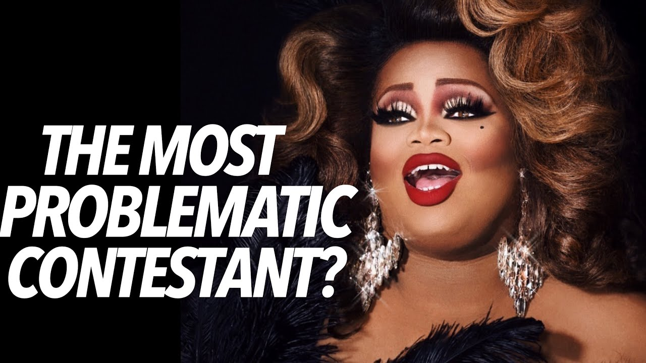 Silky Nutmeg Ganache Was ACCUSED of SEXUAL ASSAULT PLUS MORE Drama! | Rupaul's Drag Race Season 11