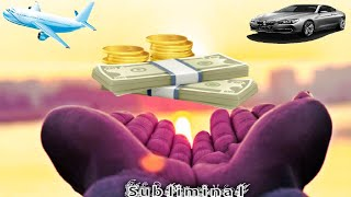 Unlock MONEY : Music to RECEIVE urgent Money - Receive Prosperity and Wellbeing