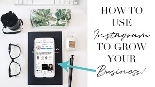 How to Use Instagram to Promote Your Business in 2019!
