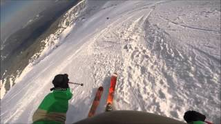 Bukovel , dragobrat by AK81(Freeride skiing in Ukraina., 2015-03-31T06:23:13.000Z)