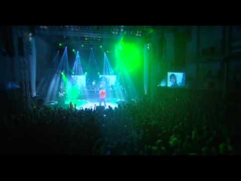 Chinaski - Tabáček live (Movie Bar)