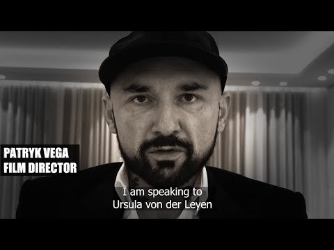 """Download """"EYES OF THE DEVIL"""". A DOCUMENTARY FILM BY PATRYK VEGA. TRAILER."""