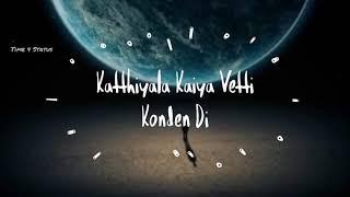 Nenjila un pera kuthi vachindi | Tamil | Album song | Whatsapp Status Whatsapp status videos