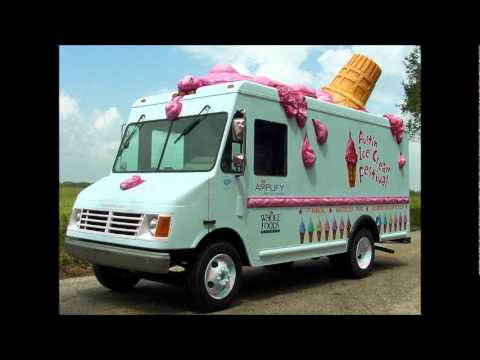 Mr. Ice Cream Man by Master P--High Quality - YouTube