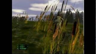 Operation Flashpoint Elite (Xbox Original) gameplay