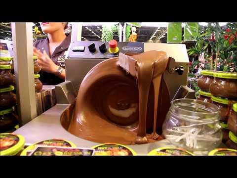 Salon du chocolat 2017 Paris - Salão do chocolate