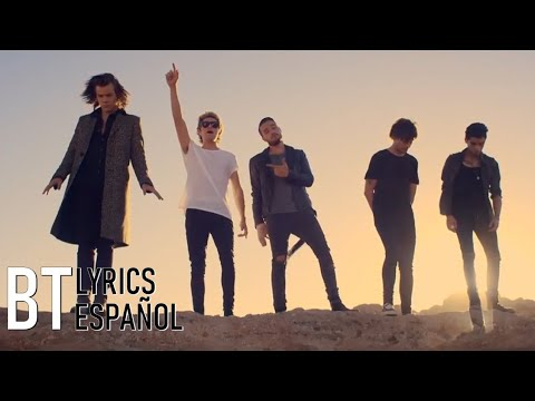 One Direction - Steal My Girl (Lyrics + Sub Español) Video Official