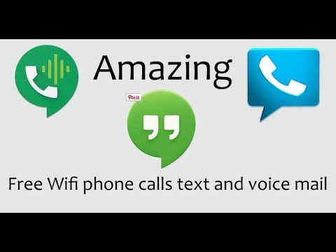how-to-setup-a-android-phone-to-make-and-receive-free-calls,-text-and-voice-mail