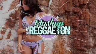 REGGAETON Mega Mash Up 2 REMIX 2021 Daddy Yankee, Bad Bunny, J Balvin, Anuel AA, Karol G, DJ JAIRO
